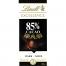 Excellence 85% de Lindt (Tableta de 100 g) – Caja de 20 unidades