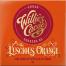 Luscious orange de Willie's Cacao (Tableta de 50 g) – Caja de 12 unidades