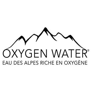 Marca Oxygen Water