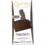 Tableta de chocolate negro extra 72% de Guylian (100 g) – Caja de 12 unidades